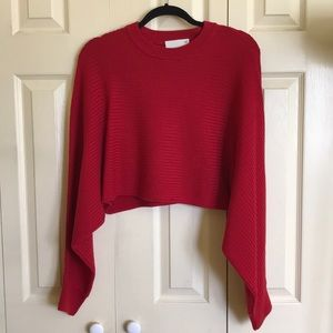 Aritzia Wilfred Free Lolan Sweater